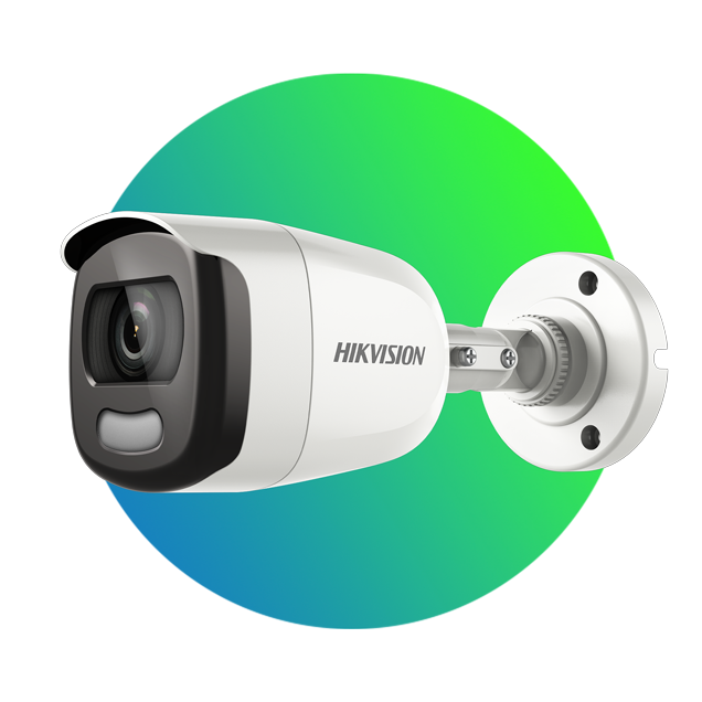 CCTV Camera Hikvision