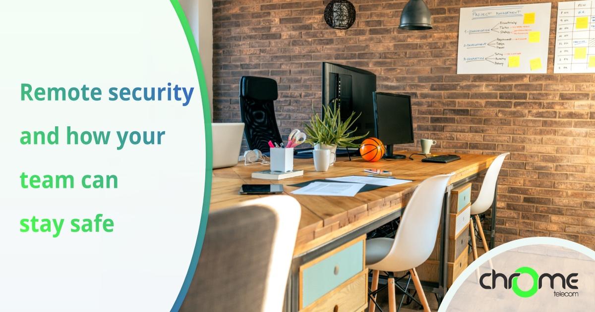 Lockdown security blog