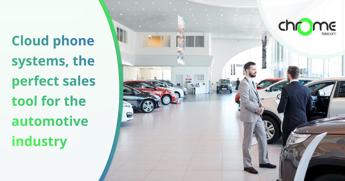 Automotive sales tool