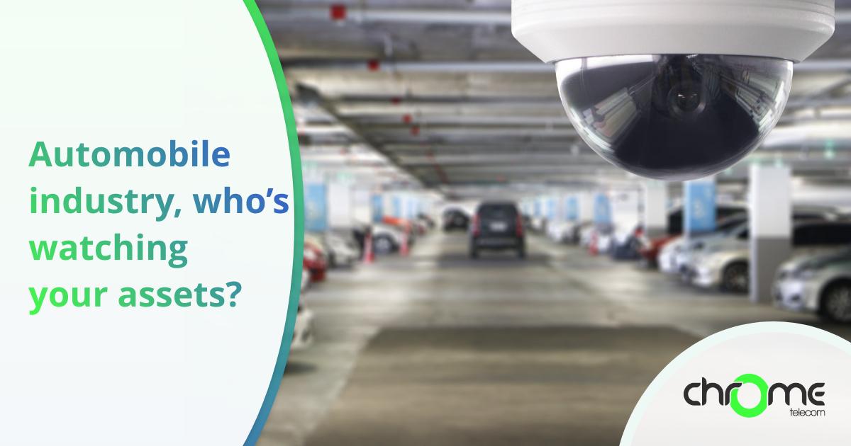 Automotive CCTV Blog