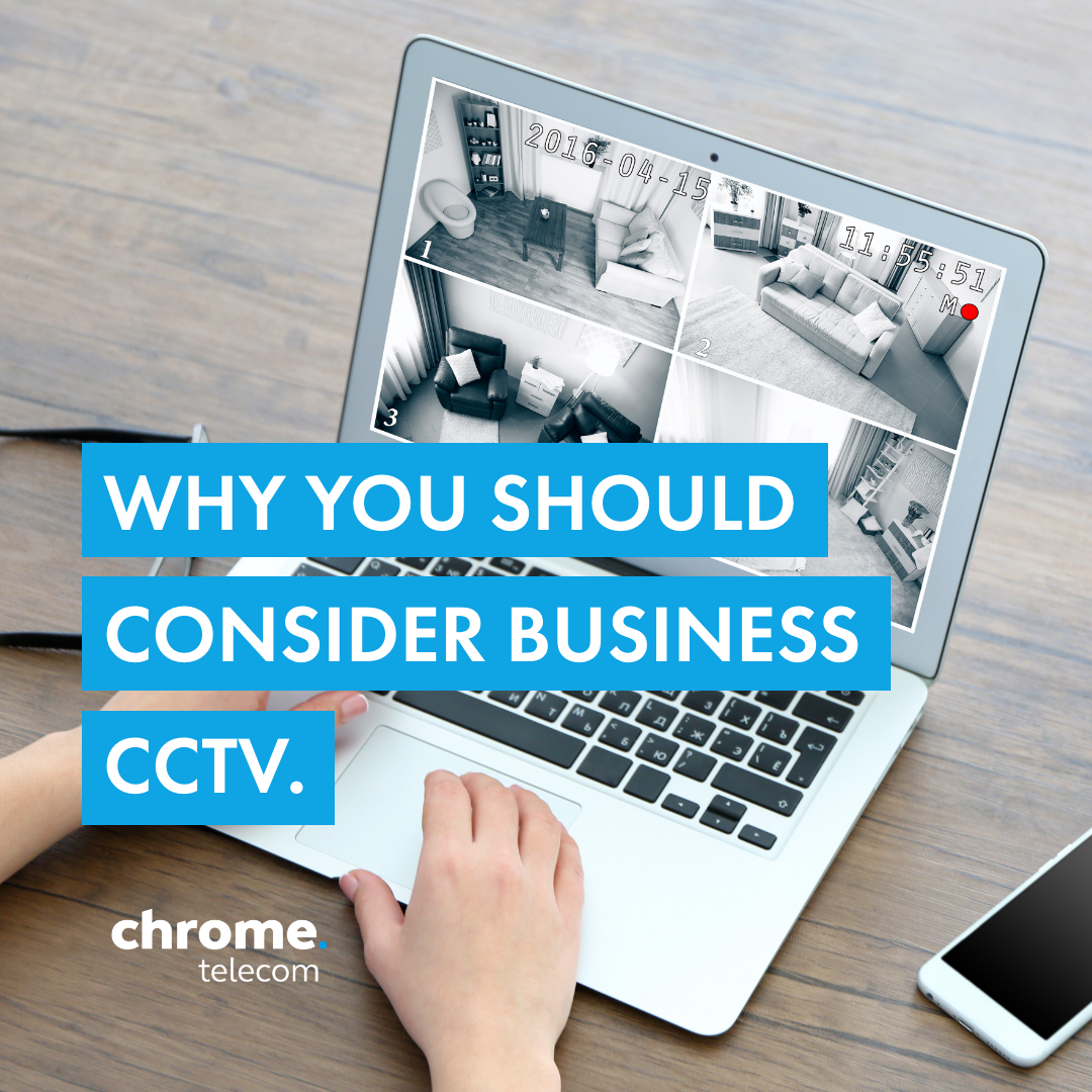 Why you should consider business cctv blog