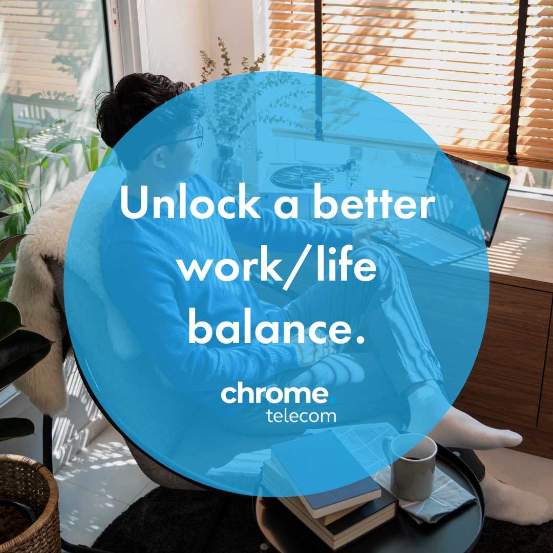 Work life balance blog