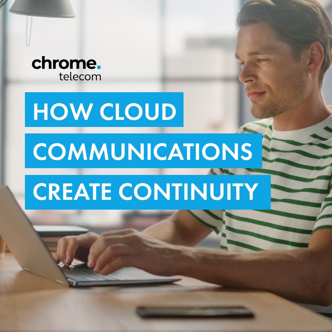 cloud continuity blog